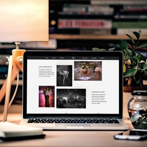5 Key Design Elements to Keep In Mind While Creating or Revamping Your Website