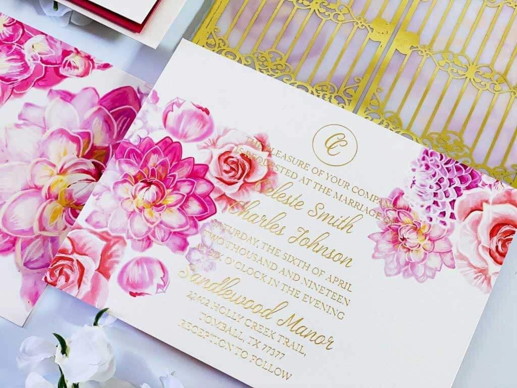 ODA creative card