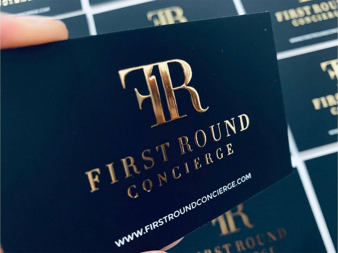 First Round Concierge