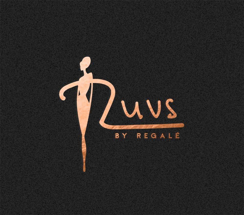 Logo design for fashion shop