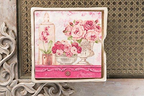A Vintage Floral Affair