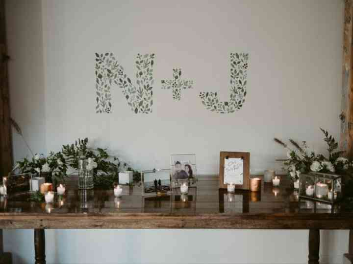 Getting Creative With Your Wedding Monogram
