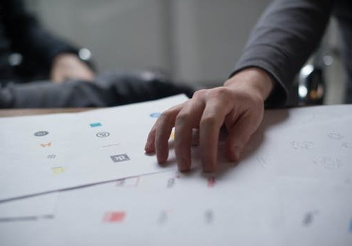 Go With the Pros: Why You Should Hire a Logo Designer to Build Your Brand