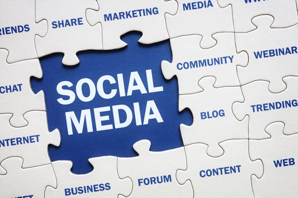 Social media is important to market your brand
